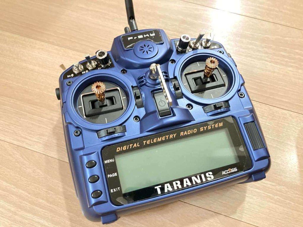 Taranis X9D Plus SE 2019