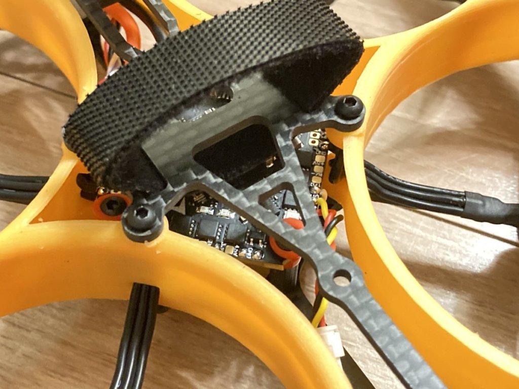 FUS X111Pro 2.5Inch 111mmのFC
