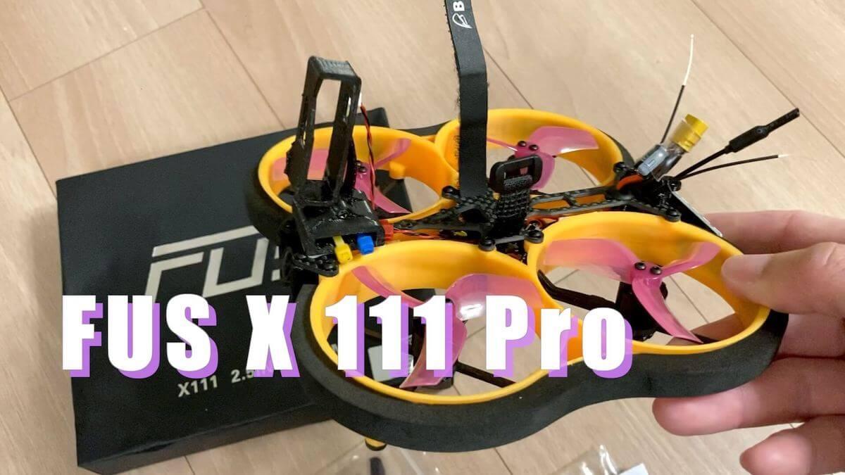 FUS X111 Pro